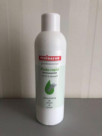 Размягчитесь для педикюра, ремувер BAEHR Podo-Rapid 1 литр