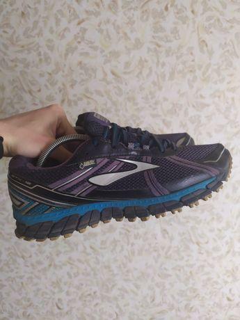 Мужские водонепроницаемые кроссовки Brooks Goretex (GTX) оригинал
