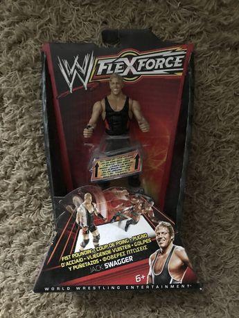 WWE JACK Swager figurka