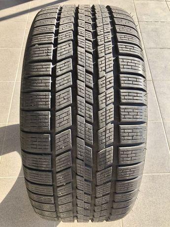 Комплект разношироких покрышек R20 Pirelli 315/35 275/40 BMW