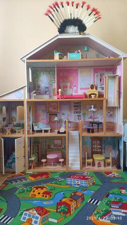 Кукольный домик Kid Kraft