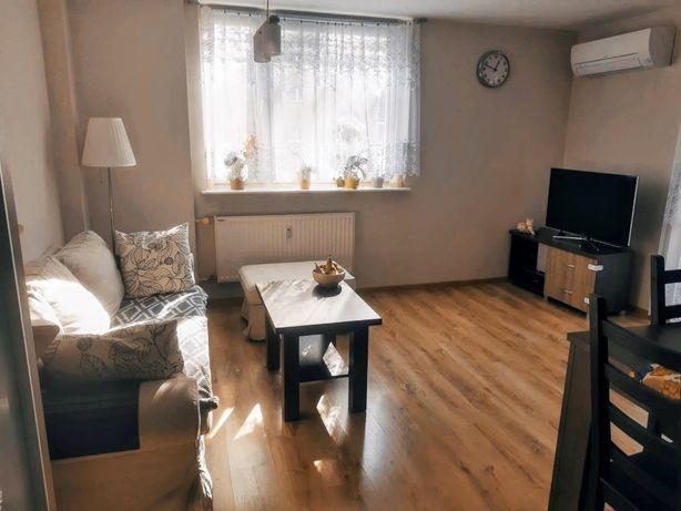 Mieszkanie w centrum Sosnowca - 3 pokoje