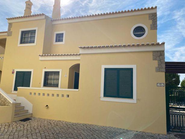 Andar moradia, Vilamoura, terraço, jardim, piscina