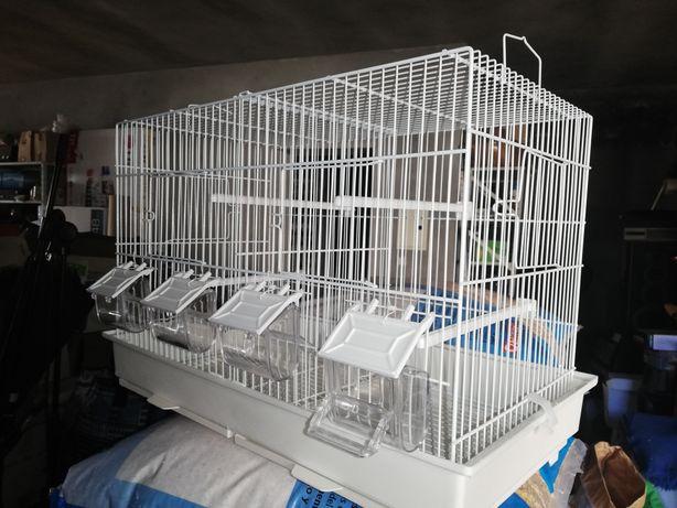 Gaiola para periquitos ou canarios