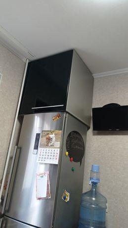 Двухкамерный холодильник Siemens No frost