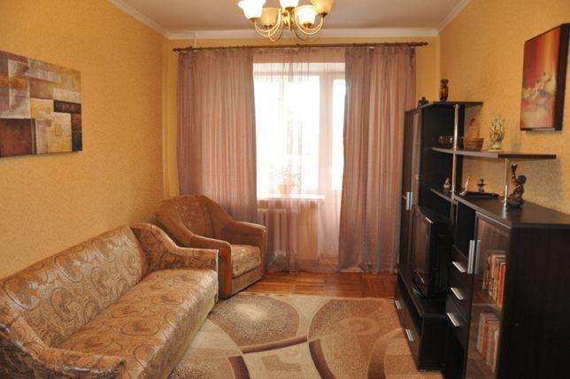 Сдам собств. двухкомнатную квартиру - центр Винницы, ул. Льва Толстого