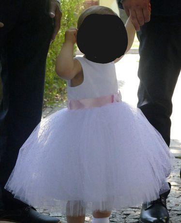 Dulambie sukieneczka do chrztu