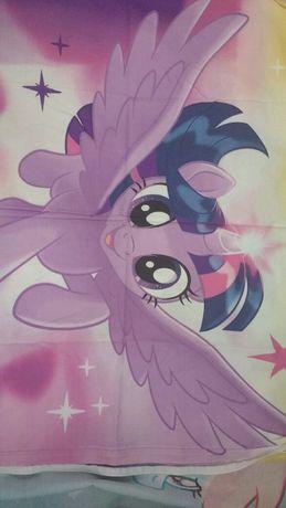 Pościel dla fanek My little pony