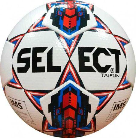 мяч select новый
