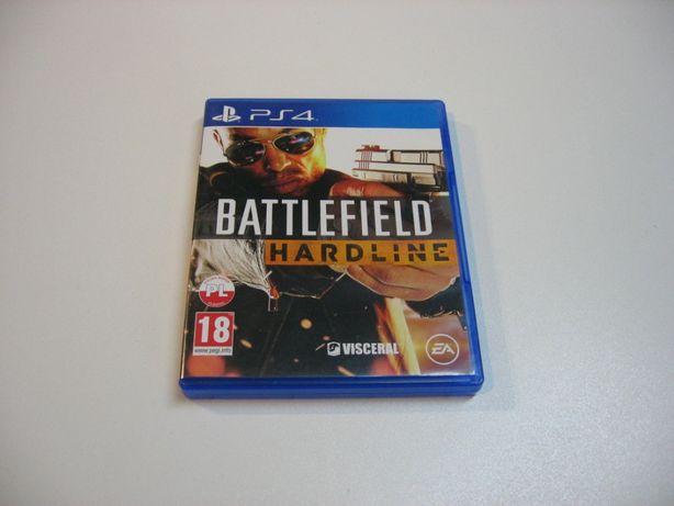 Battlefield Hardline PL - GRA Ps4 - Opole 0820
