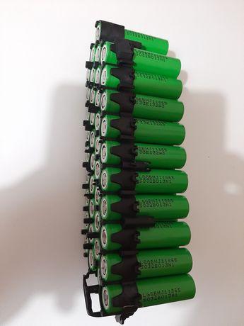 Células LG 18650 (para montagem de baterias E-bike)