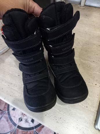 Ботинки geox 29 зима