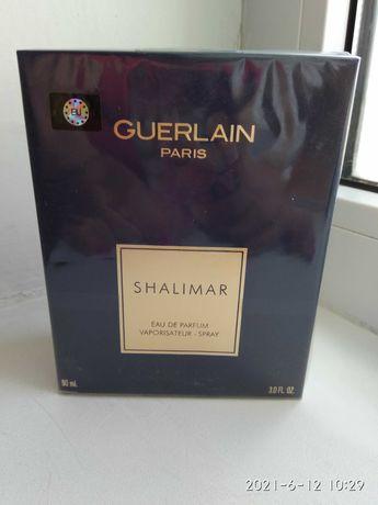 Парфюмированная вода Guerlain Shalimar-90мл.