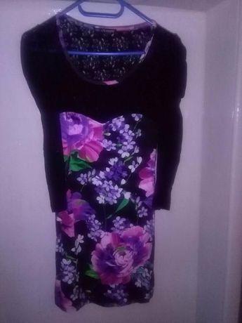 sukienki w kwiaty nowe