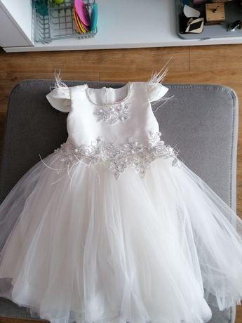 Sukienka r 104