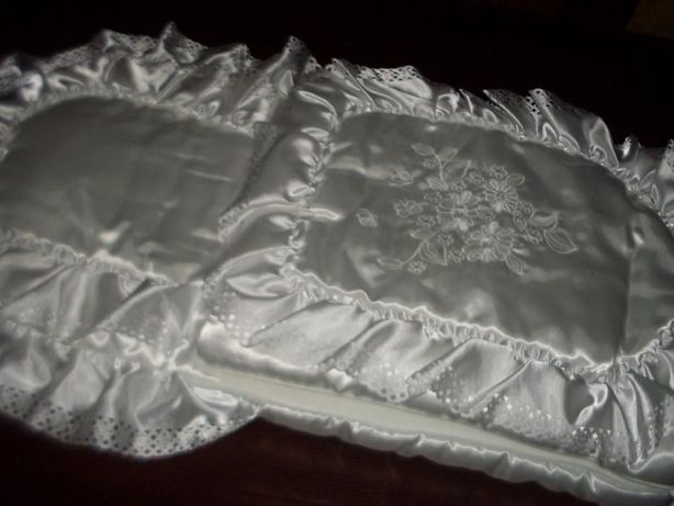 poduszka do chrztu