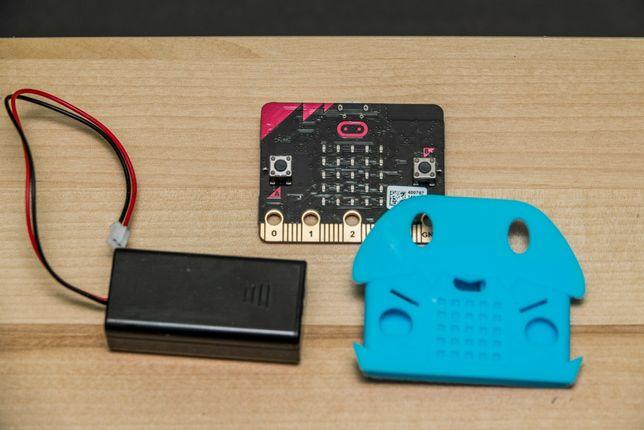 Zestaw dla dzieci do programowania BBC Microbit Micro:bit