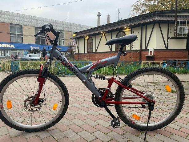 Велосипед горный Kross GRAND B - 250