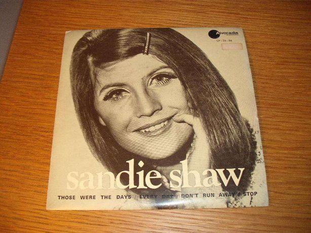 Sandie Shaw - Those were the days