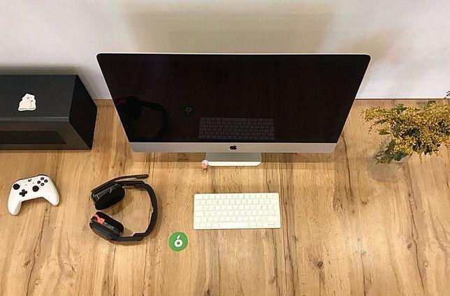 """iMac 27"""" (Intel Core i5 (3,2 — 3,6ГГц)/16Гб ОЗУ/128SSD+1TB) ME088 2013"""