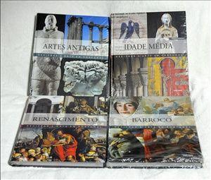 Livros sobre História de Arte