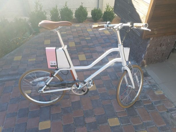 Электровелосипед Xiaomi YunBikeЭлектро велосипед