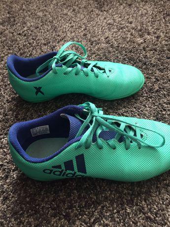 Buty piłkarskie adidas 35,5