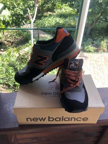 Продам кросовки new balance англия ручной работы
