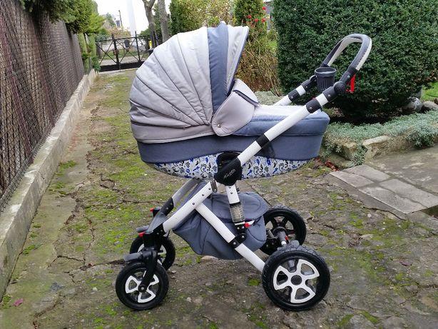 wózek Barletta Adamex 2w1
