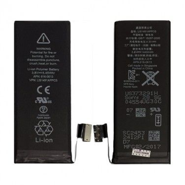 Аккумулятор для Apple iPhone 5 Оригинал