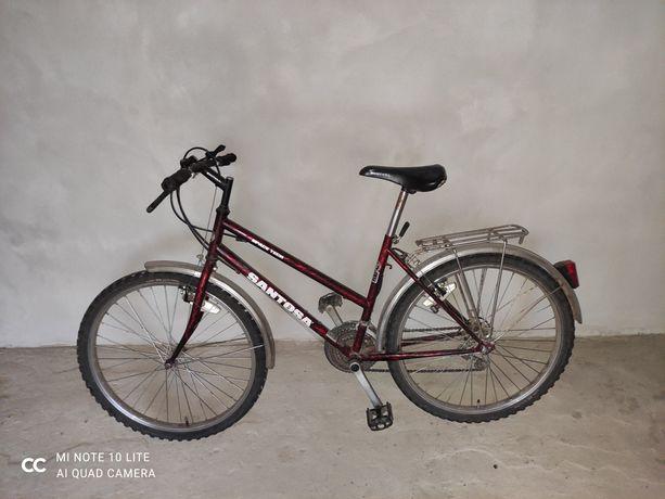 SANTOSA rower górski
