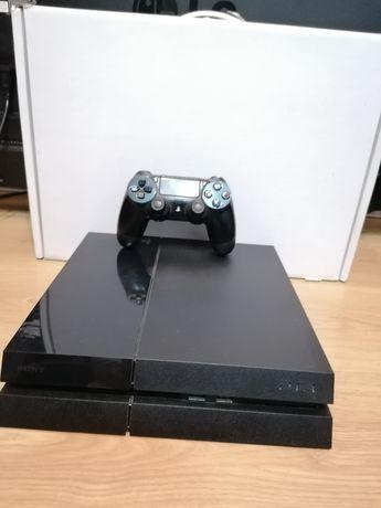 Konsola Ps4  dysk 2tb PlayStation 4