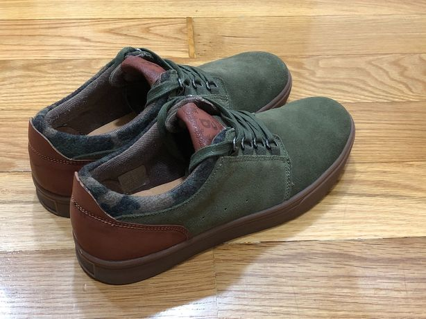 Ténis Green Coast – novos (tamanho 41)