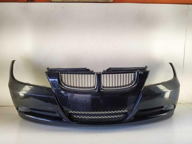 Zderzak Przedni Przód Grill BMW 3 E90 E91 05r-12r