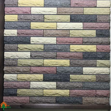 Плитка облицовочная, Плитка фасадная, Плитка цокольная выбор цвета