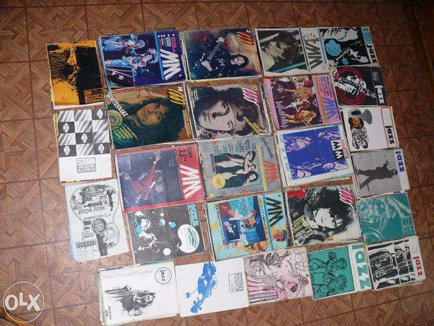 jazz i magazyn muzyczny jazz,teraz rock
