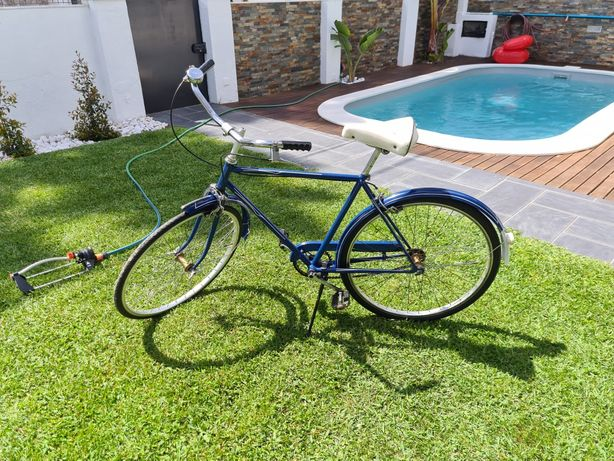 Bicicleta Vilar Antiga