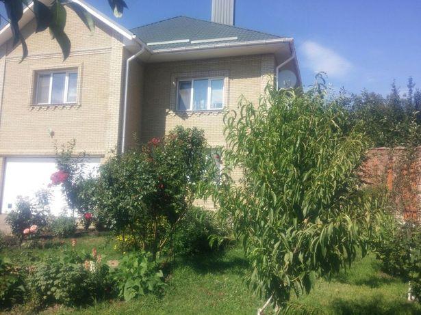 Будинок Бармаки(поряд траса на Костопіль)