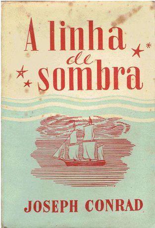 1637 - Livros de Joseph Conrad