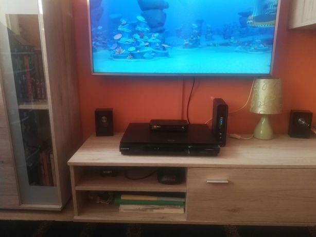 Kino domowe Blu-ray 3D Samsung HT-D5000 2.1 500W