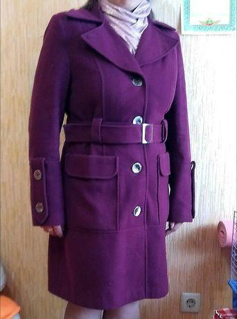 Супер стильне пальтішко 48-50 розміру