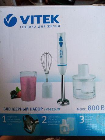 Блендер Vitek (насадки)