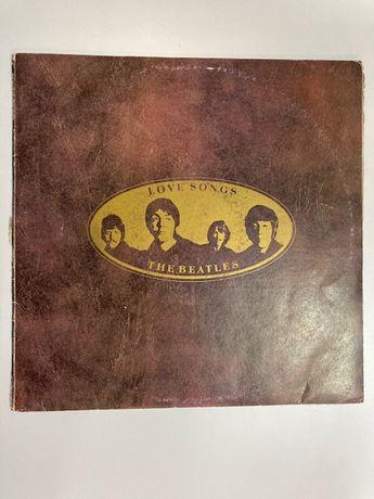 The Beatles Love song płyta winylowa 1977r