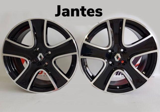 Jantes renault Clio IV