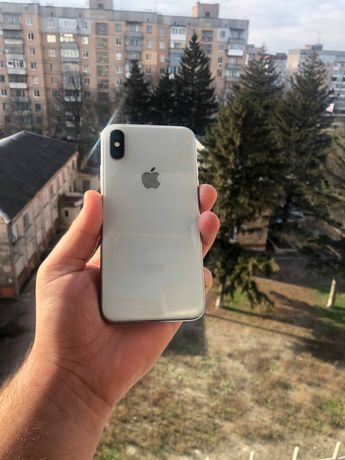 Iphone X 256 gb Neverlock