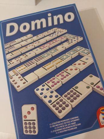 Domino gra logiczna - Schmidt