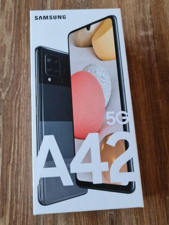 Samsung Galaxy A42 5G SM-A426 4/128GB czarny