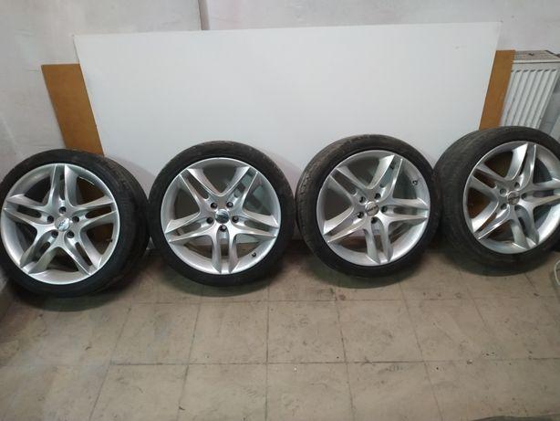 Koła Bridgestone Potenza 225/40 R-18