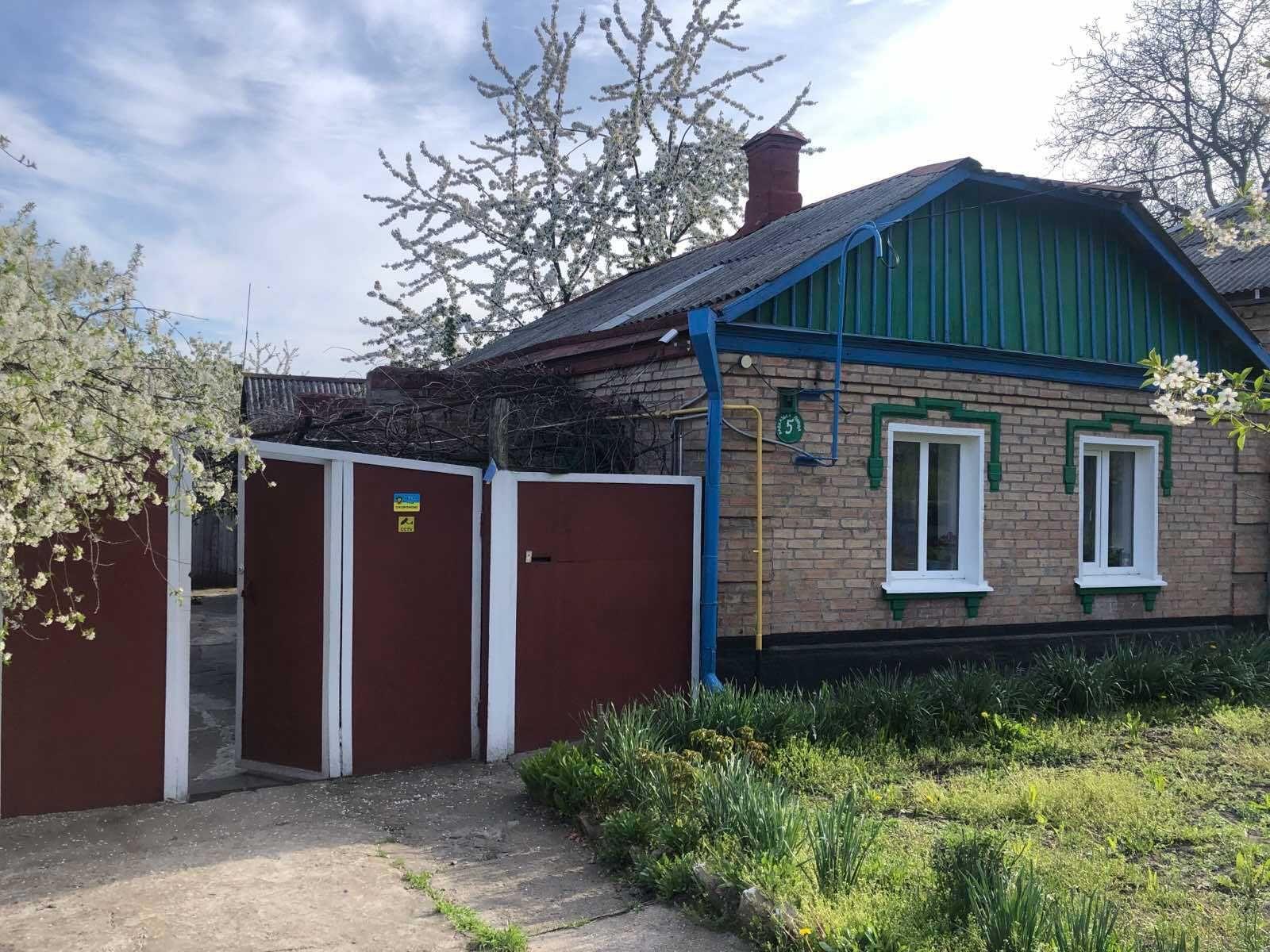 Продам дом р-не Пивзавода