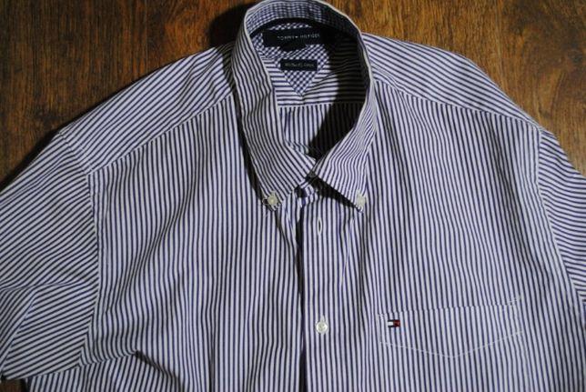 Рубашка Tommy Hilfiger,Размер-L